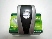 Энергосберегающее устройство Electricity Saving box 19кВт, энергосберегающие устройства для дома