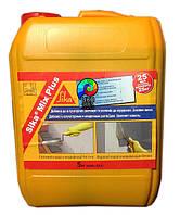 Sika®  Mix Plus 5 кг добавка для строительных растворов и бетона