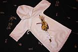 """Рубашка для крещения """" Архангел """", фото 2"""