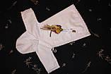 """Рубашка для крещения """" Архангел """", фото 3"""