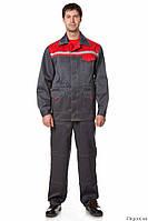 """Куртка с полукомбинезоном """"Старз"""", рабочие костюмы, пошив под заказ"""