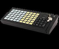 POS-клавиатура POSIFLEX KB-6800 с интерфейсом PS/2