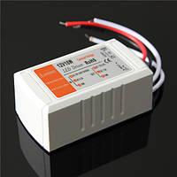 Импульсный блок питания для светодиодных лент (ламп) 220V/12V, 1.5А 18W