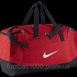 Сумка спортивная Nike Club Team Swoosh Duff L BA5192-658