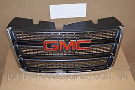 Решетка радиатора GMC Terrain 2010-14 новая оригинал