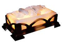 """Соляной светильник """"Камин"""" вес 12 кг"""