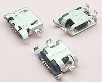 Разьем micro USB для LENOVO и китайских телефонов
