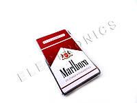Карманная зажигалка Пачка сигарет