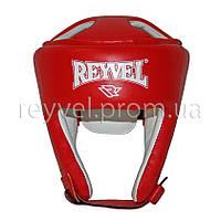 Шлем боксерский REYVEL винил (2)