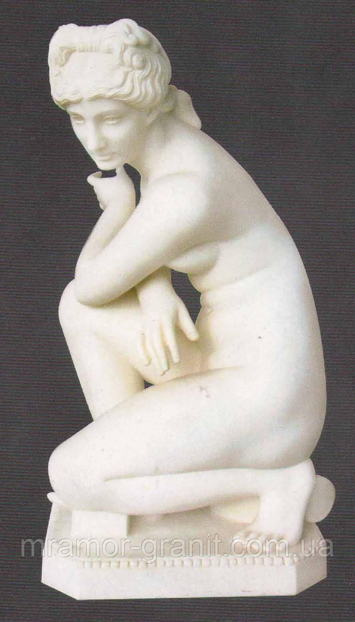 Скульптура из мрамора С - 37