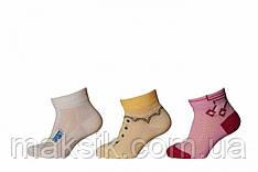 Детские летние носки Дюна р.10-22