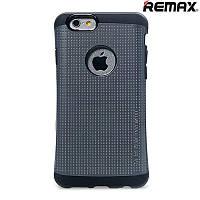 Чехол для iPhone 6/6s - Remax King Kong, черный