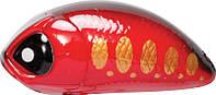 Воблер Lucky John Pro Series HAIRA Tiny Plus One LBF 33/202