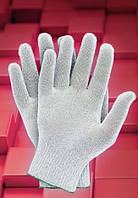 Защитные перчатки, утепленные, изготовленные из трикотажа RJ-ANTISTA