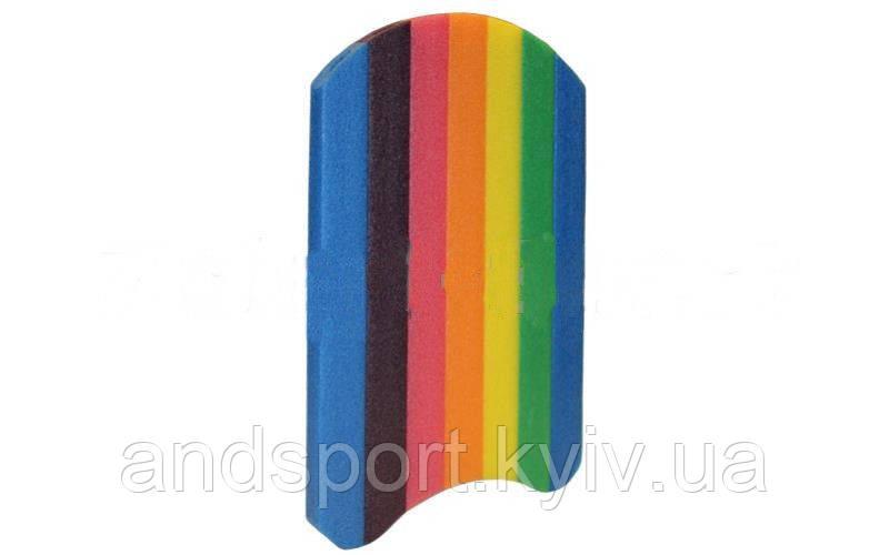 Досточка для плавания PL-4340 (EPE разноцветный, р-р 46x30,5x2,7см)  - Спорттовары Ческоспорт в Киеве