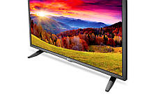 Телевизор LG 32LH513u (PMI300Гц, HD, Triple XD Engine, Clear Voice, Virtual surround 2.0, DVB-T2/S2), фото 2