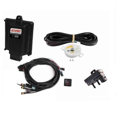 Электроника Atiker Microfast 4