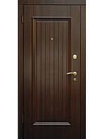 """Двери входные бронированные  МДФ  Fortlock модель """"Финляндия"""""""