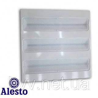 Светильник светодиодный Alesto - PPL- MB-6060 -36W 100-240V 7000-7500К
