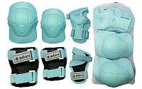 Защита детская для катания на роликах и скейте SK-4684G ENJOYMENT