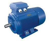 Электродвигатель АИР 90 LB8, 1,1 кВт /750 об/мин
