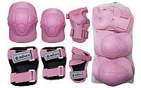 Защита детская для катания на роликах и скейте SK-4684P ENJOYMENT