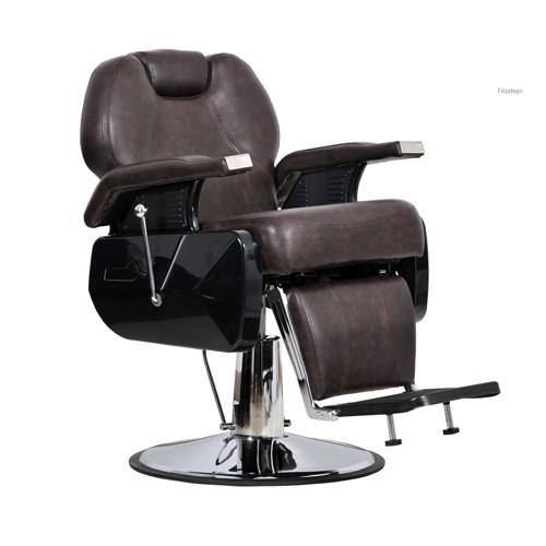 Кресло мужское парикмахерское Barber Elite