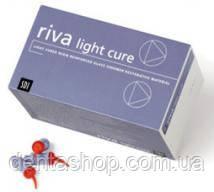 Riva Light Cure, SDI (Светового отверждения)
