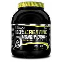 Креатин 100% Creatine Monohydrate (0,5 кг) BioTech USA