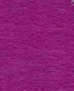 Фетр 1мм 50*40 пурпурый