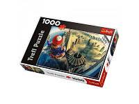 Пазлы Большие мечты 10407 Trefl, 1000 элементов