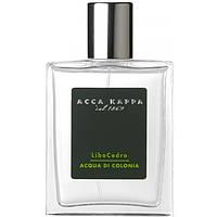 Одеколон Acca Kappa Cedro (Cedar) , 100 мл