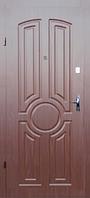 Уличные двери Тектон