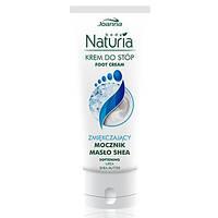 Смягчающий крем для ног, Softening Foot Cream, Joanna