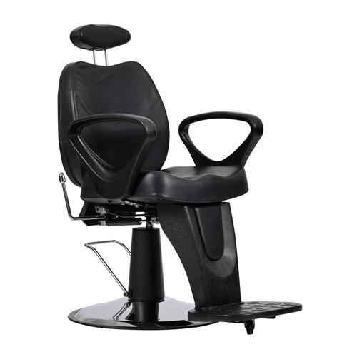 Мужское парикмахерское кресло Barber  B-18