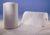 Полотно ППЭ 10 мм из вспененного полиэтилена