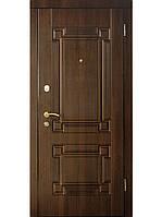 """Двери входные бронированные  МДФ  Fortlock модель """"Венеция"""""""