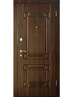 Входные металлические двери под заказ модель Венеция