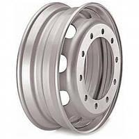 Стальные диски Lemmerz Steel Wheel W6 R17.5 PCD6x245 ET115 DIA202