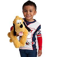 Мягкая игрушка Дисней, Disney Плуто 17 дюймов, 43 см
