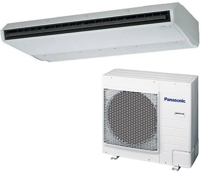 Напольно-потолочный кондиционер Panasonic SF43DTE5/СU-L43DBE8 Inverter