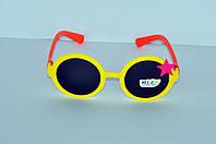 Солнцезащитные очки детские Звездочка (разные цвета)