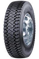 Грузовые шины Matador 265/70 R19.5 DR1