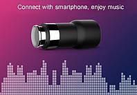 FM Трансмиттер Xiaomi Roidmi Black