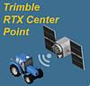 Trimble RTX Сenter Point Sat (4 см) подписка на 1 год