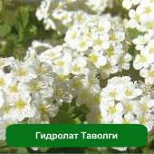 Гидролат Таволги, 1 литр