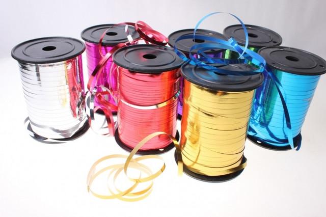 декоративная лента для шаров