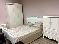 Спальня классическая Богемия Dom