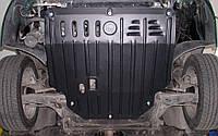 "Защита моторного отсека Ford Focus 1999-> 1,4; 1,6; 1,8; 2,0 ""Полигон"" (Е)"