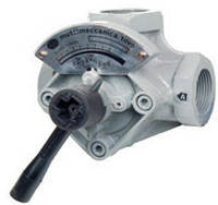 Трехходовой клапан VDM 3 1000 2'' kvs=45